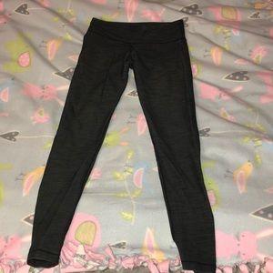 lululemon athletica Pants - dark gray Lululemon pants